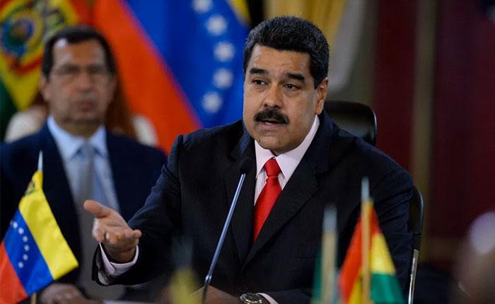 Presidente Maduro no asistirá a la investidura de Lenín Moreno en Ecuador