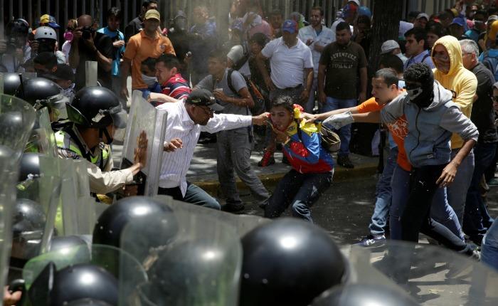 Balance: Aumentan las muertes violentas vinculadas con la conflictividad política