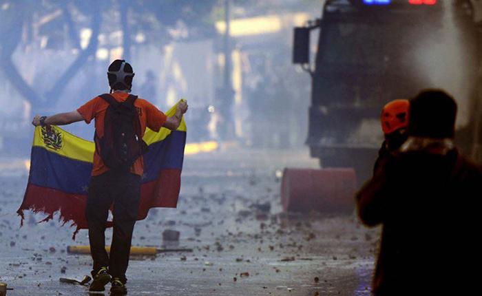 Protestas 2017: ¿Por qué el registro de muertes de Runrun.es es mayor que el oficial?