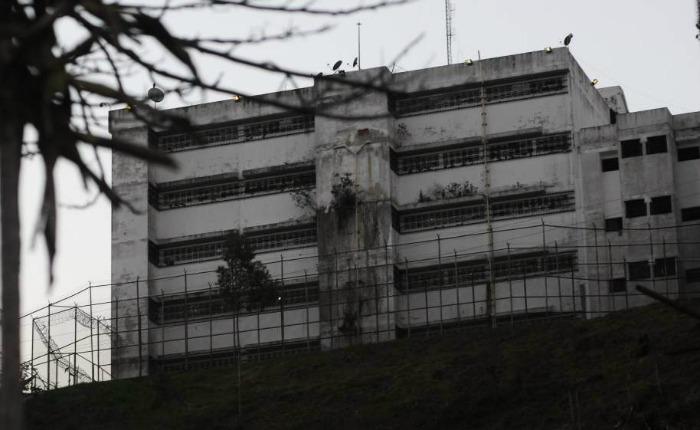 Denuncian traslado de militares presos sin notificar a abogados y familiares