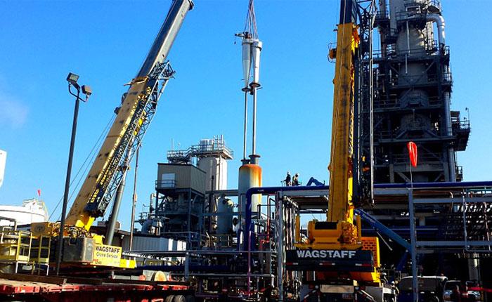Las 8 noticias petroleras más importantes de hoy #17May