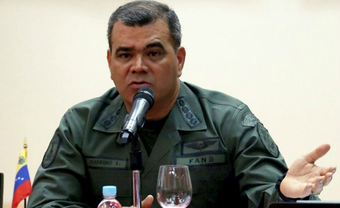 Carta pública al ministro de la Defensa, por Fernando Ochoa Antich