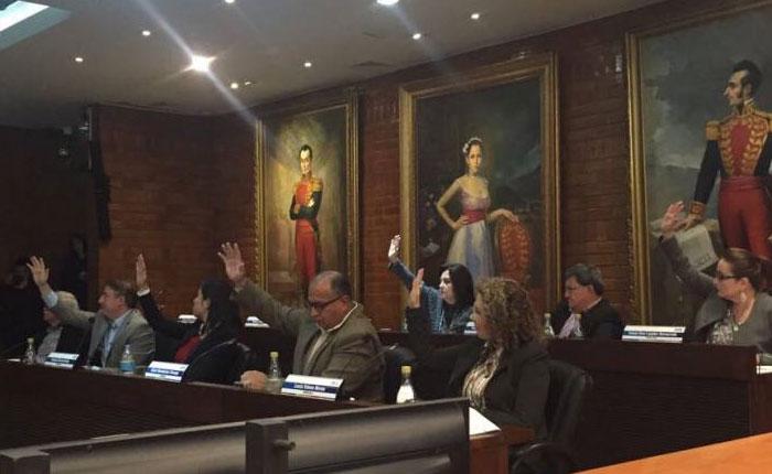 Quito no entregará llaves de la ciudad a Nicolás Maduro