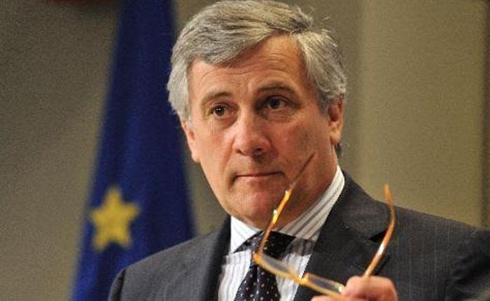 Presidente del Parlamento Europeo no asistirá a cumbre UE-CELAC en rechazo a Venezuela