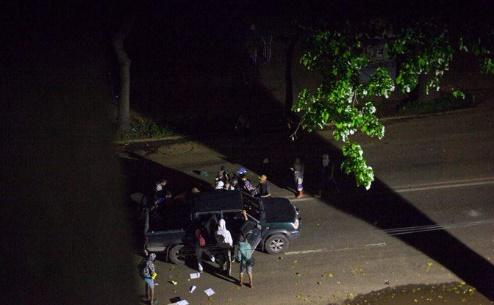 Reportan robos y ataques a residencias en El Paraíso