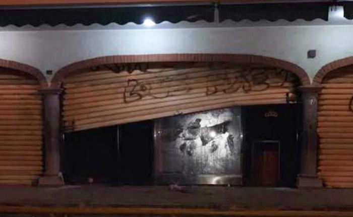 Noche de saqueos en Carabobo: al menos 50 comercios afectados