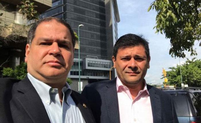 Director del Sebin no recibió a comisión de diputados