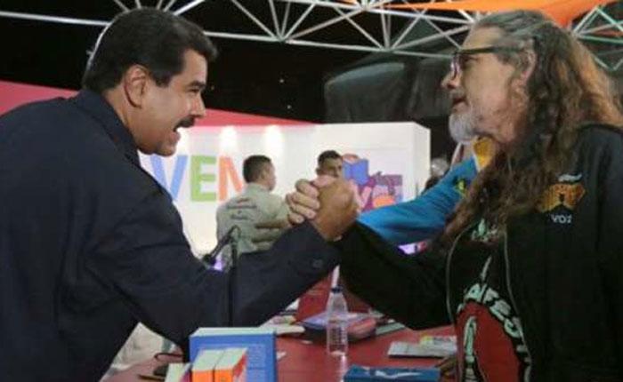 Paul Gillman niega ser amigo de Maduro y asegura que igual viajará a Colombia