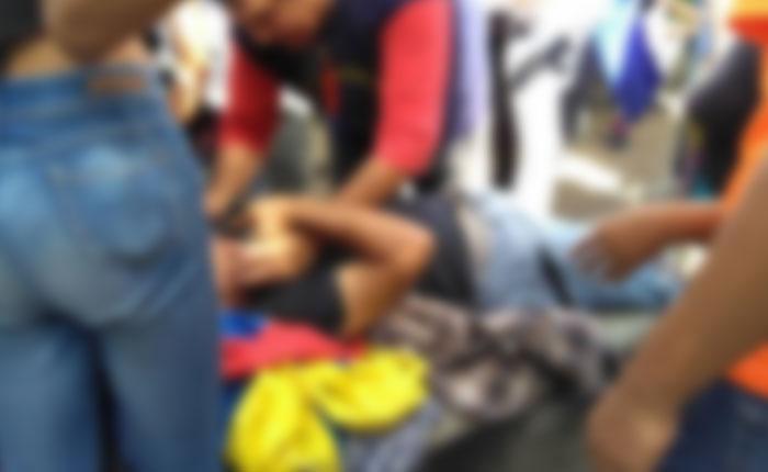 Más de 50 heridos en Chacao y Baruta por represión de la GNB y de la PNB