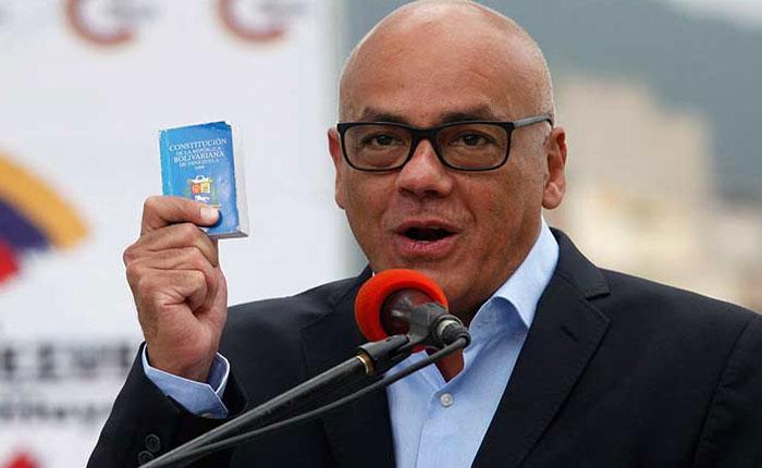 Jorge Rodríguez reconoció que mantener control de cambio fue un error de Maduro