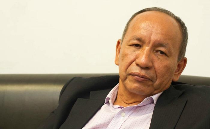 Gobernador de Amazonas Liborio Guarulla fue inhabilitado por 15 años