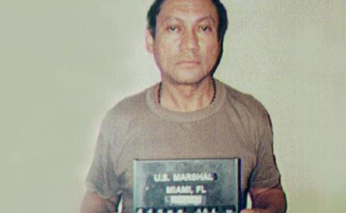 Muere a los 83 años Manuel Antonio Noriega, exdictador panameño