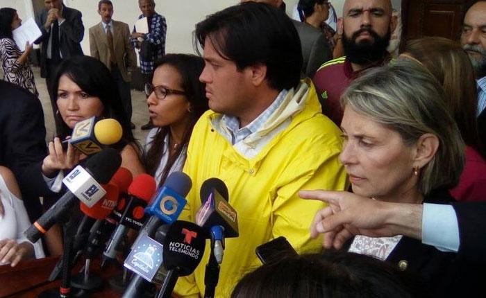 Oposición se concentrará mañana en el distribuidor Altamira