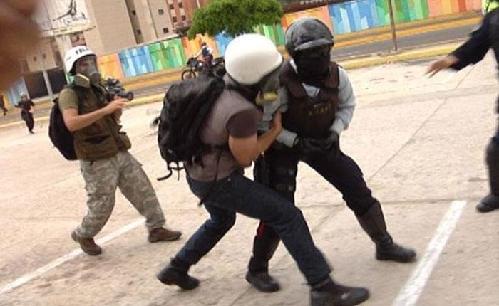 Aula Abierta Venezuela se pronuncia ante violaciones a la libertad de expresión y ejercicio del periodismo
