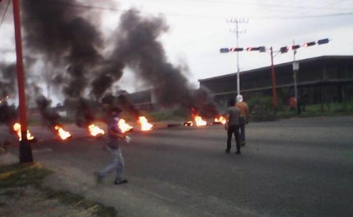 Reportaron enfrentamiento entre GNB y presuntos delincuentes en Socopó