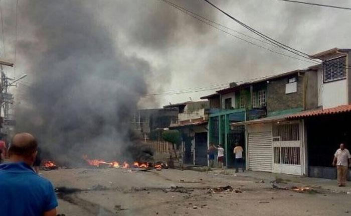 Asesinan a segundo manifestante en Barinas #22May