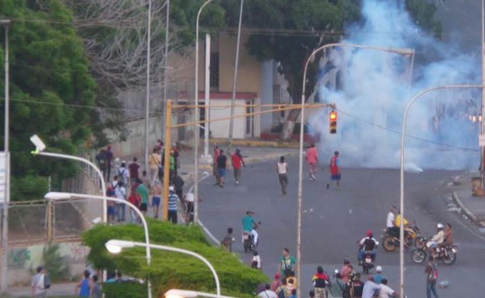 Murió joven de 24 años en manifestaciones en Torres del Saladillo, Maracaibo