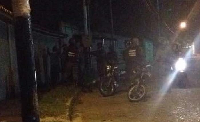 Reportan saqueos en Táchira por segundo día consecutivo