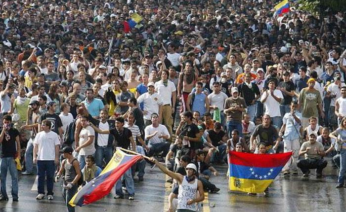 OVCS denuncia escalada de violencia y deplora la muerte de manifestantes