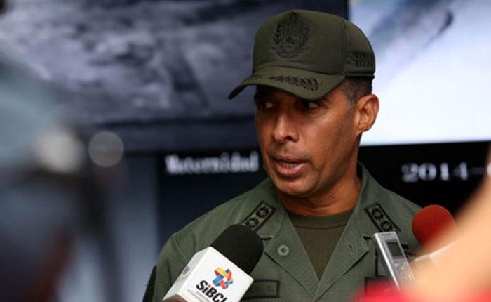 Ministerio Público citó en calidad de imputado a Benavides Torres por violación de DDHH