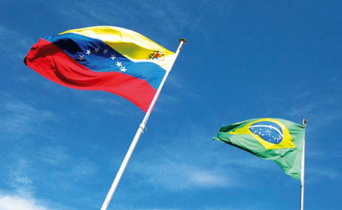 Presidente de Brasil viajará a Boa Vista para debatir inmigración de venezolanos