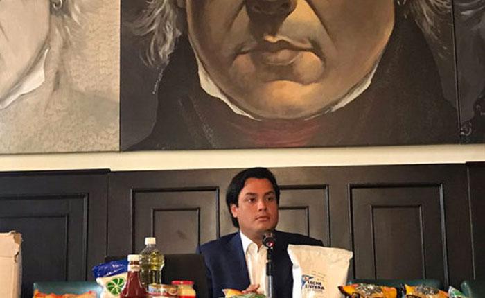CASA habría pagó más de $206 millones en sobreprecio por CLAP mexicanas