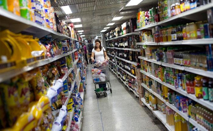 Cendas: Canasta básica familiar subió 148,2% en un mes