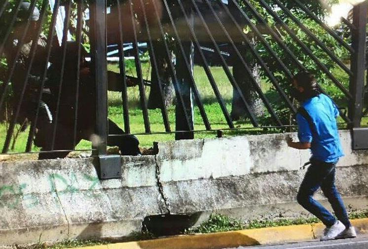 Control Ciudadano exige detención del comandante de la Base Aérea La Carlota por asesinato de David Vallenilla