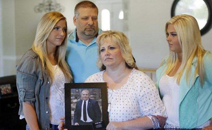 Niña venezolana vivirá con madre de Joshua Holt, el estadounidense preso en el Sebin