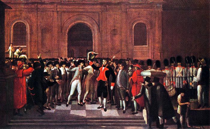 ¿Cómo fue el primer proceso constituyente en Venezuela (1811)?, por Carlos García Soto