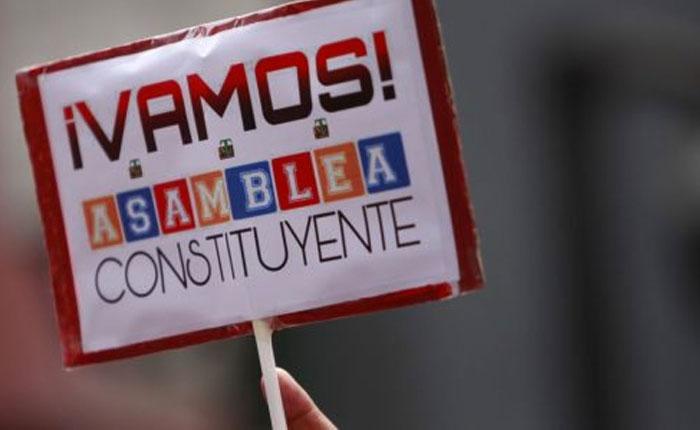 """Cedice organiza el foro """"Fraude Constituyente"""""""