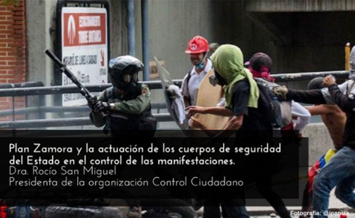 ONGs discutirán crisis institucional que vive el país este #7Jun