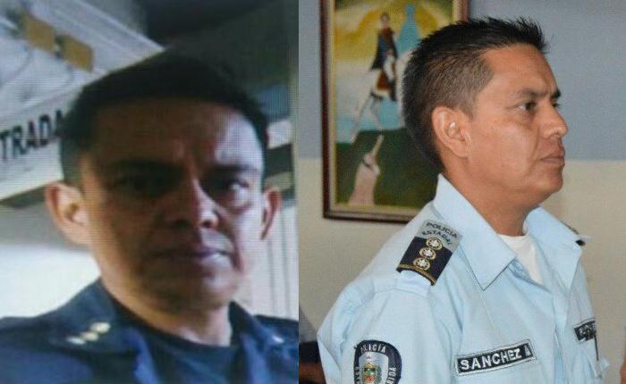 Douglas Acevedo Sánchez
