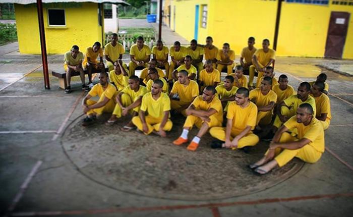 Denuncian detención arbitraria de estudiantes en cárcel de El Dorado