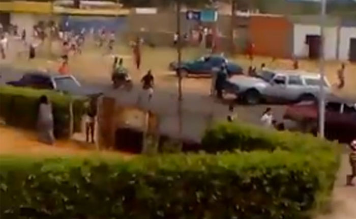 Comisionan a fiscal nacional para investigar muerte de joven en sector La Tubería de Maracaibo