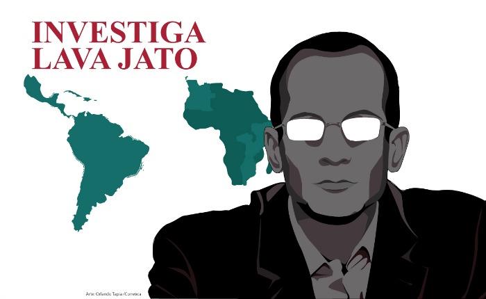 Investiga Lava Jato: proyecto colaborativo sobre el caso más grande de corrupción en América Latina y África