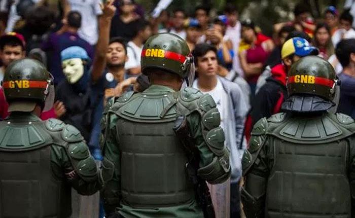 Referéndum contra la GNB, por Marianella Salazar