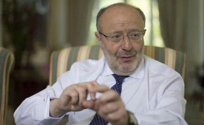 España confía en resolución de OEA sobre situación de Venezuela