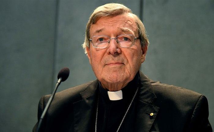 El responsable de las finanzas del Vaticano acusado de abusos sexuales