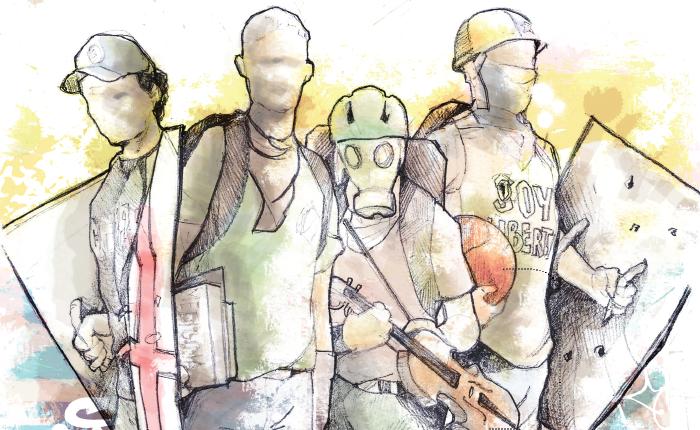 Los 33: El perfil de los manifestantes asesinados en Venezuela