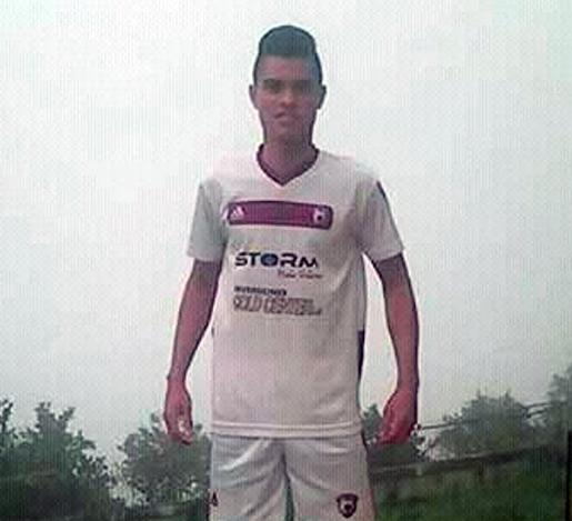 Juan Antonio Sánchez Suárez