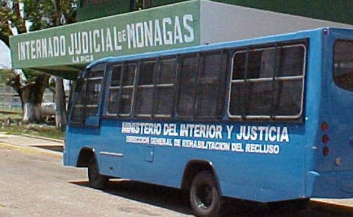 """""""La Virgen del Valle reclama a sus hijos"""": 7 margariteños víctimas de la justicia militar fueron enviados a La Pica"""