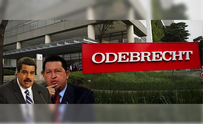 Odebrecht asumió contratos millonarios sin rendición de cuentas en Venezuela