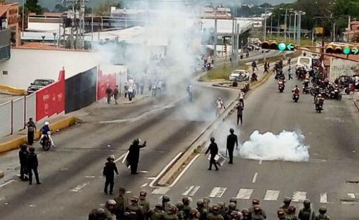Amnistía Internacional sobre Venezuela: Violencia letal, una política de estado para asfixiar a la disidencia