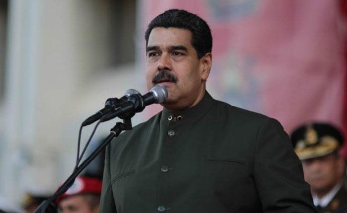 Maduro necesita construir estabilidad, por Alberto Ray
