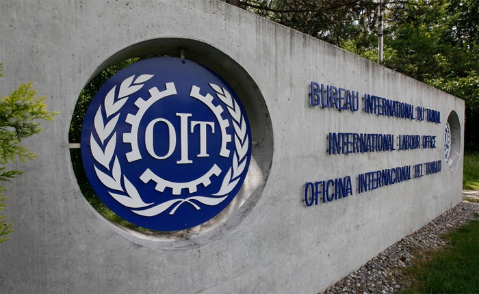 Representante de la OIT no vendrá a Venezuela, según Jorge Roig