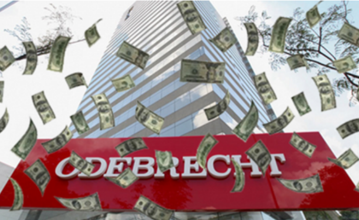 ¿Son ilegales los presuntos financiamientos de Odebrecht a partidos políticos en Venezuela?