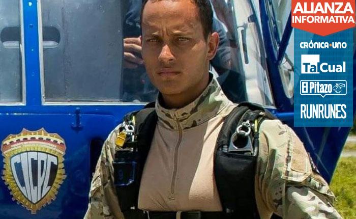 Quién es Oscar Pérez, el piloto del helicóptero que atacó el TSJ