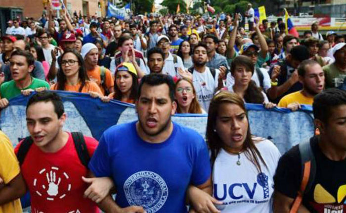 Esta es la carta abierta de ONG venezolanas a cancilleres de la OEA