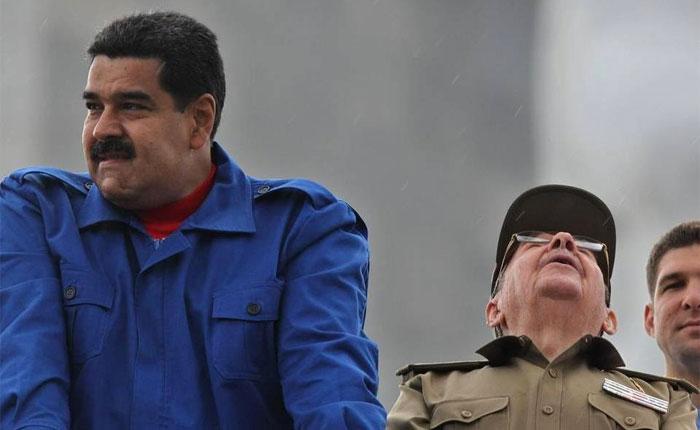 Informe Otálvora: Trump coloca a Cuba y Venezuela en la misma canasta